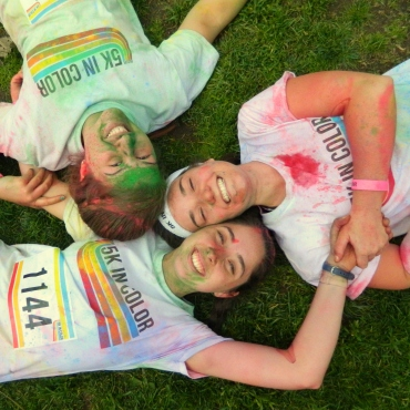 COLOR RUN 025