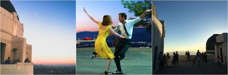 gosling and emma dance