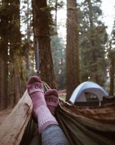 Camping aesthetic hammock 28 Ideas for 2019